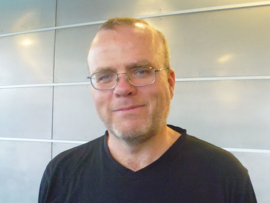 Rasmus Lerdorf PHP Creator