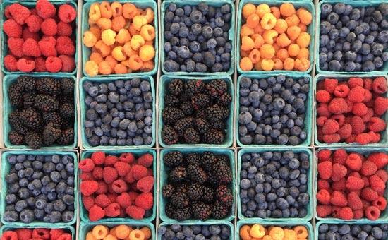 Copy of Fruits
