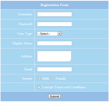 Validating a form using php dating on facebook free