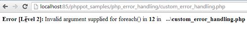 custom_error_handler