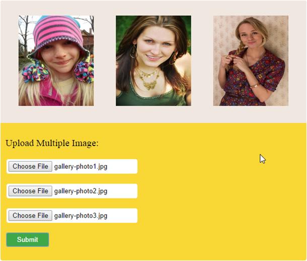 php-ajax-multiple-image-upload