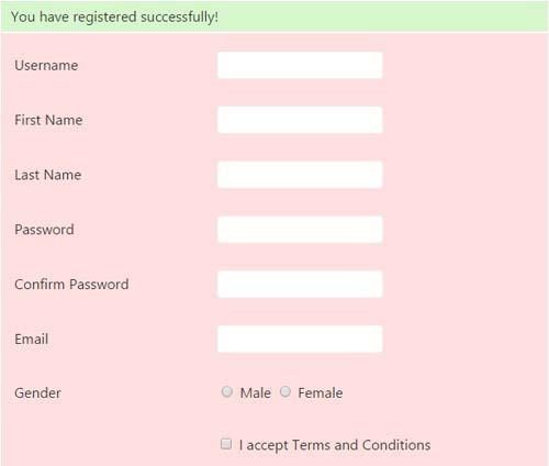 Formneoddnsorg Surprising Php User Registration Form With Likable – Registration Form Template Microsoft
