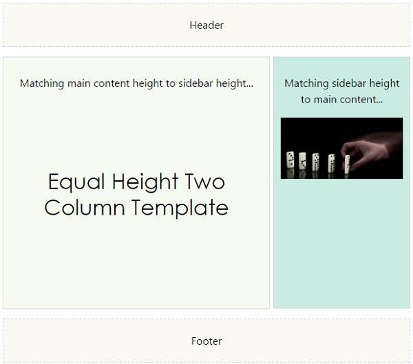 jquery-equal-height-columns