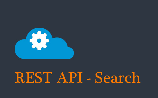 REST API Search Implementation in PHP - Phppot