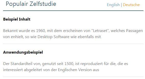 multilingual-page