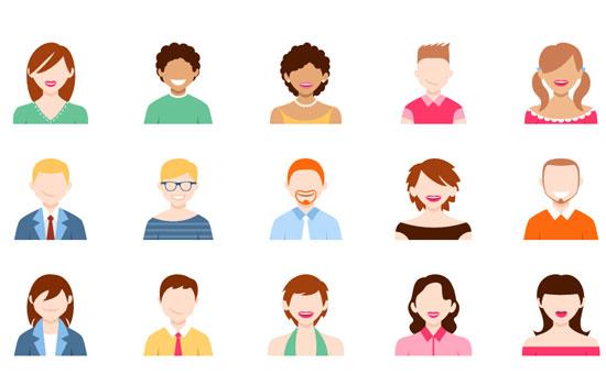 user-avatars