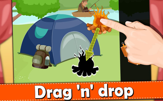 drag-and-drop