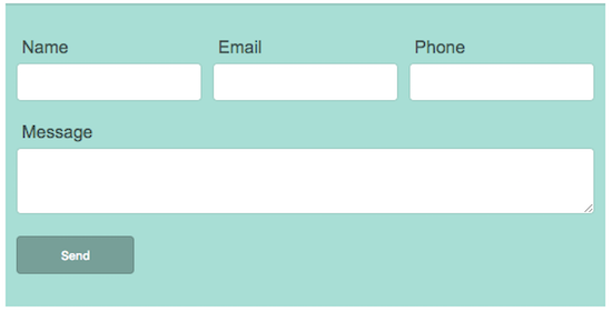responsive-contact-form-web-view