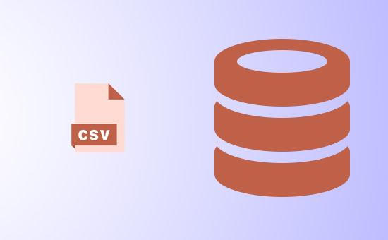 csv-to-database