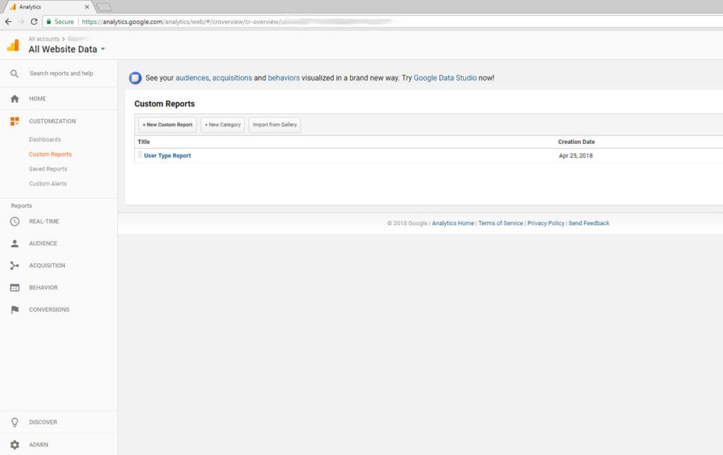 google-analytics-custom-report
