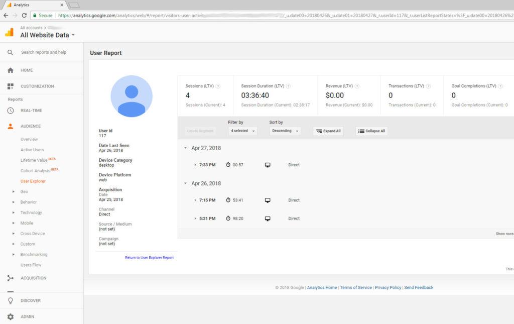 google-analytics-loggedin-individual-user-report