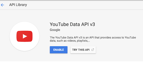 enable-youtube-data-api