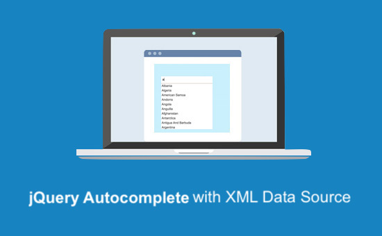 jQuery-Autocomplete-with-XML-Data-Source