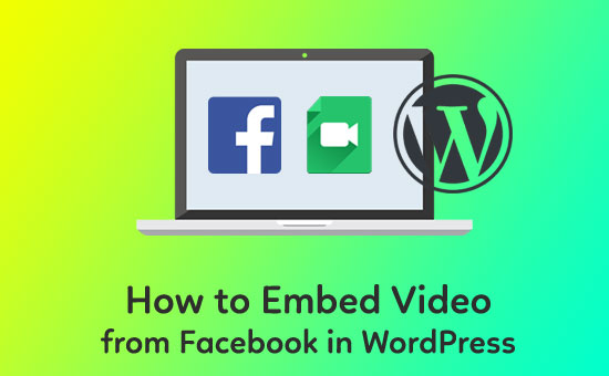 How-to-Embed-Video-from-Facebook-in-WordPress