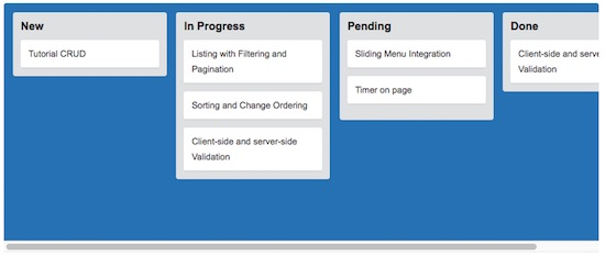 Trello Like Drag and Drop-Cards-for-Project-Management-Software-Output