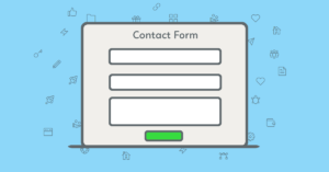 simple secure spam free contact form in php iris