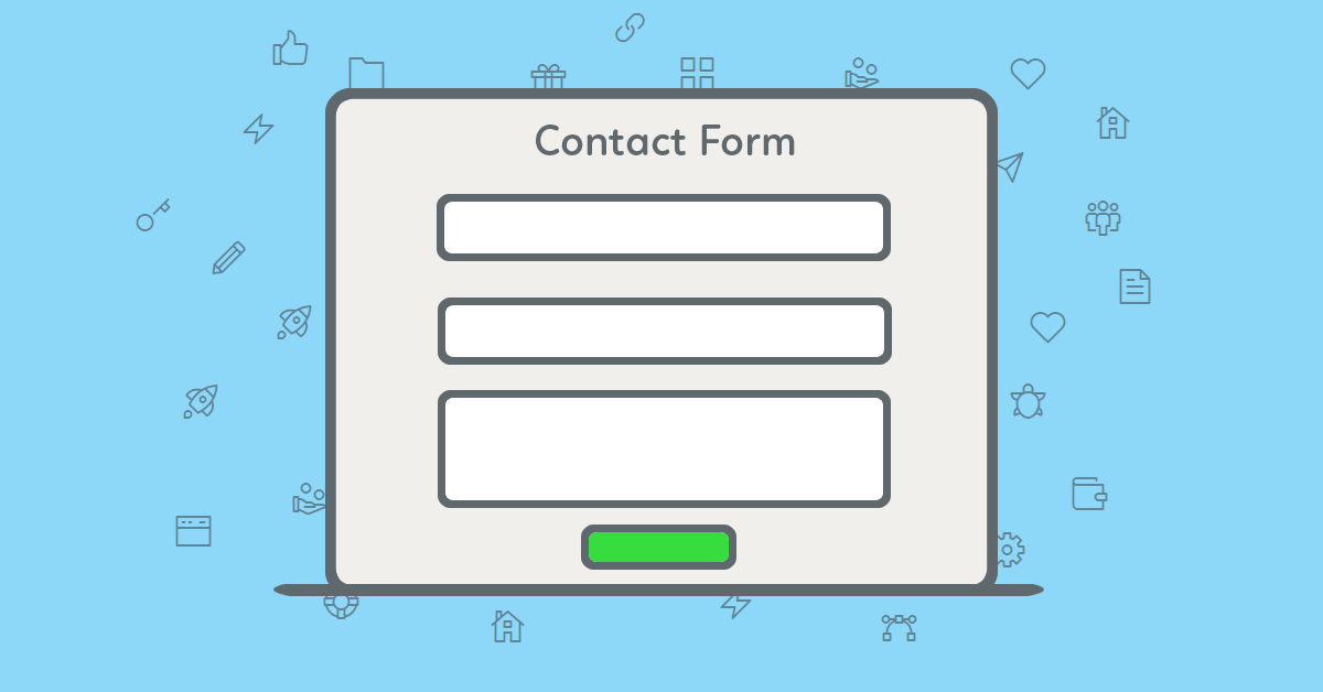 Simple Secure Spam-Free Contact Form in PHP – Iris