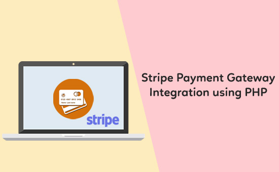 Stripe-Payment-Gateway-Integration-using-PHP