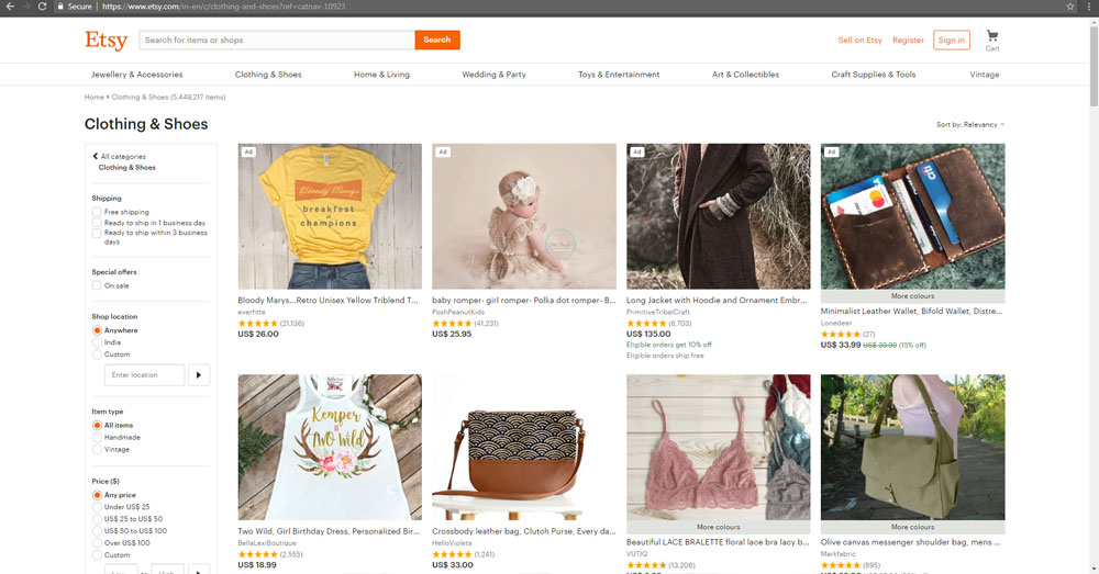 eCommerce-shopping-cart-software-etsy-gallery