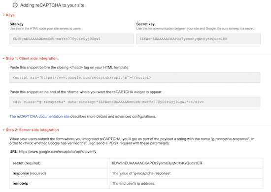 google-recaptcha-api-keys-and-integration-steps