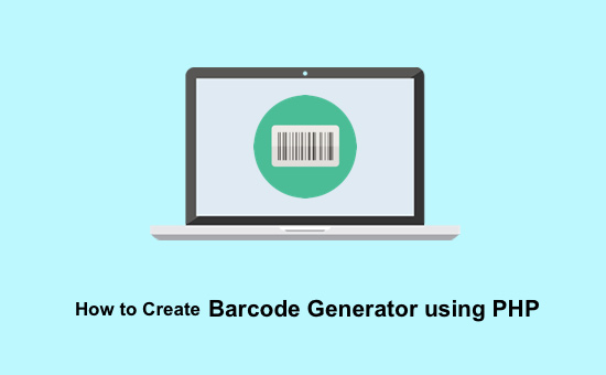 how-to-create-barcode-generator-using-php