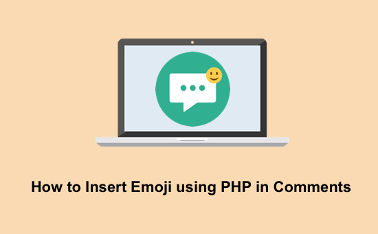 how-to-insert-emoji-using-php-in-comments