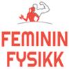 feminin-fysikk