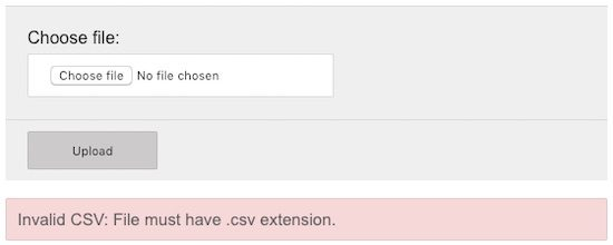 How to Handle CSV with PHP: Read Write, Import Export with