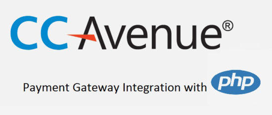 CCAvenue Payment Gateway Integration with PHP