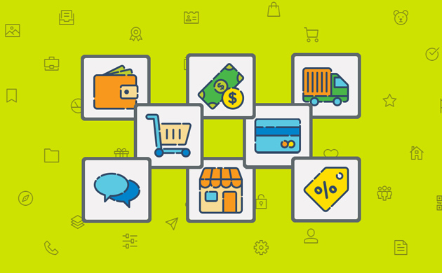 Shopping Cart Software for Storefront – Hera